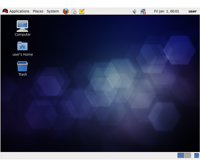rpm local installer yum linux