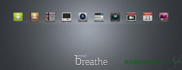Breathe for Android