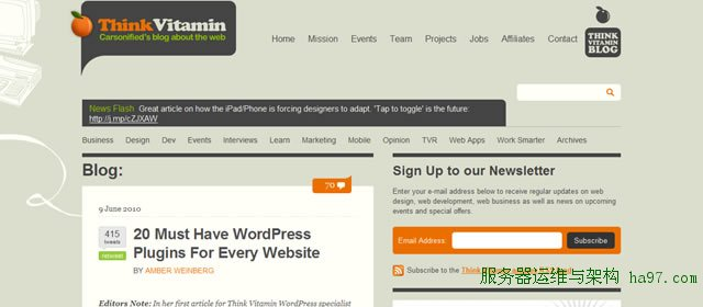 20 Must Have WordPress Plugins For Every Website