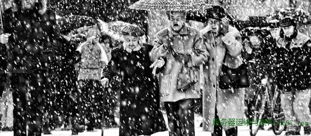33 Amazing Examples of Monochromatic Photography
