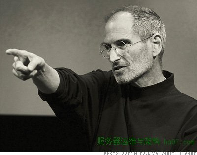 Smartest CEO: Steve Jobs