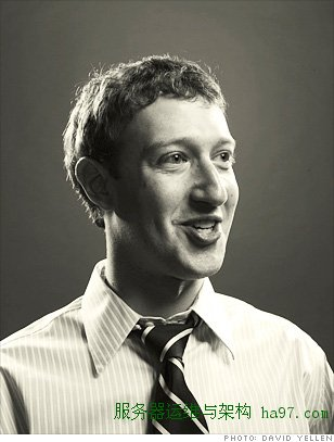 Smartest founder: Mark Zuckerberg