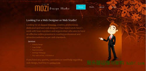 Mozi Design Studio