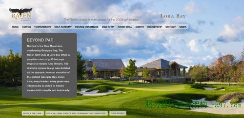 Lora Bay Golf