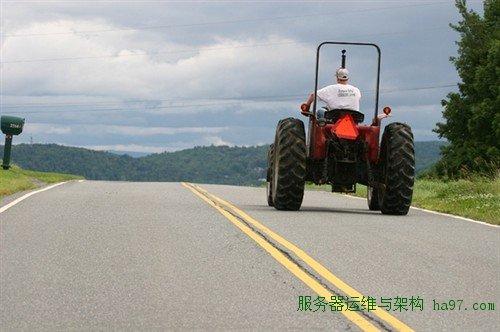 直击美国农民悲惨生活