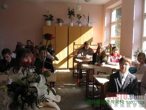 俄罗斯中小学