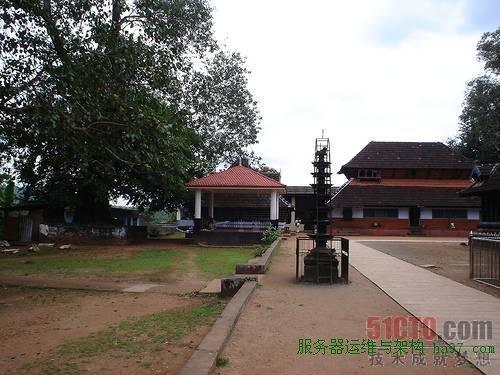 印度喀拉拉