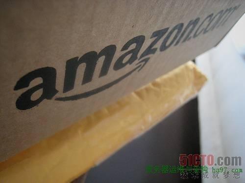 亚马逊Amazon.com