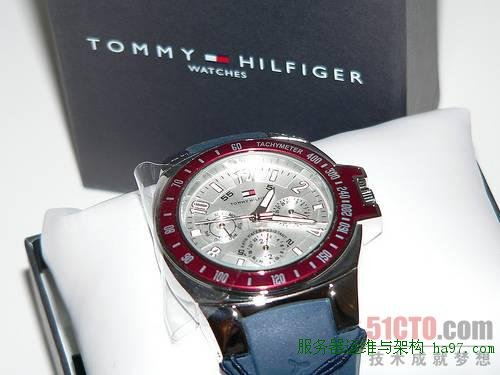 时尚巨头Tommy Hilfiger