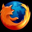 Firefox logo 128 火狐
