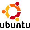 ubuntu logo 128