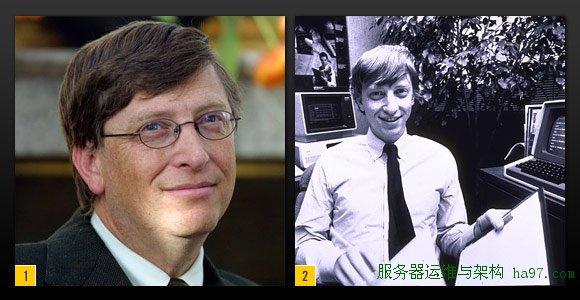 IT巨头的青春岁月——比尔·盖茨和保罗·艾伦  谋万世全局者