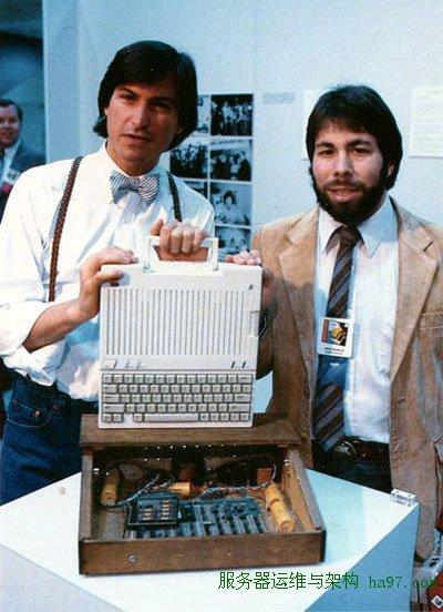 点击图片以查看大图    名称:1977 apple-1-2-steves.jpg  查看次数:20  文件大小:59.0 KB  ID:1017
