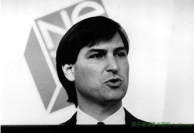 1985年,乔布斯成立了Next公司  谋万世全局者