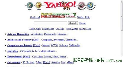 Yahoo!雅虎